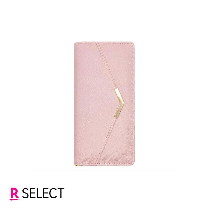 【楽天スーパーSALE期間限定価格】Xperia Ace 手帳型ケース ピンク