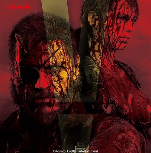 "METAL GEAR SOLID 5 ORIGINAL SOUNDTRACK ""The Lost Tapes"" (完全生産限定盤 CD+カセット)【カセット】画像"