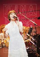 KANA HANAZAWA Concert Tour 2019-ココベースー Tour Final(初回生産限定盤)【Blu-ray】