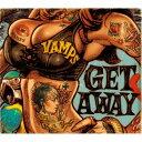 【楽天ブックスならいつでも送料無料】GET AWAY/THE JOLLY ROGER (初回生産限定盤A CD+DVD) [ ...