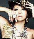 Koda Kumi Live Tour 2008〜Kingdom〜【Blu-ray】