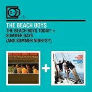 【輸入盤】Beach Boys Today / Summer Days画像