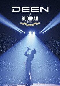 DEEN at BUDOKAN 〜20th Anniversary〜 COMPLETE【Blu-ray】画像