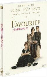 女王陛下のお気に入り【Blu-ray】