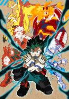 僕のヒーローアカデミア 5th Vol.3(初回生産限定版)【Blu-ray】