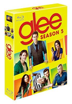 【楽天ブックスならいつでも送料無料】glee グリー シーズン5 ブルーレイBOX【Blu-ray】 [ リー...