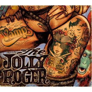 【楽天ブックスならいつでも送料無料】GET AWAY/THE JOLLY ROGER (初回生産限定盤B CD+DVD) [ ...