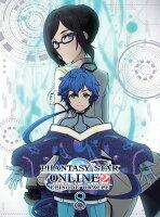 ファンタシースターオンライン2 エピソード・オラクル第8巻 Blu-ray初回限定版【Blu-ray】