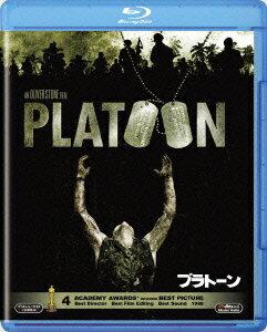 【送料無料】【ポイント3倍映画】プラトーン【Blu-ray】