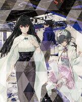 ロード オブ ヴァーミリオン 紅蓮の王 Blu-ray BOX3【Blu-ray】