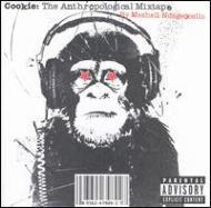 【輸入盤】Cookie Anthropological Mixtape画像