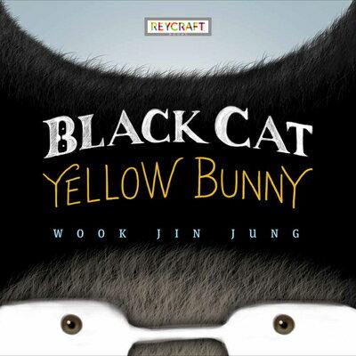 Black Cat, Yellow Bunny画像