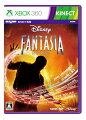 ディズニー ファンタジア:音楽の魔法 Xbox360版の画像