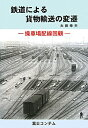 鉄道による貨物輸送の変遷