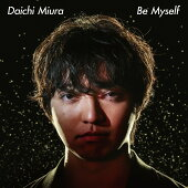 Be Myself (CD+DVD)