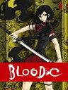 【送料無料】BLOOD-C 1【Blu-ray】