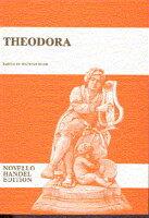 【輸入楽譜】ヘンデル, Georg Friedrich: Theodora HWV 68/Shaw