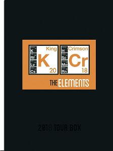 The Elements Of King Crimson 2018 Tour Box [ キング・クリムゾン ]