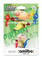 amiibo ピクミン&オリマー (大乱闘スマッシュブラザーズシリーズ)の画像