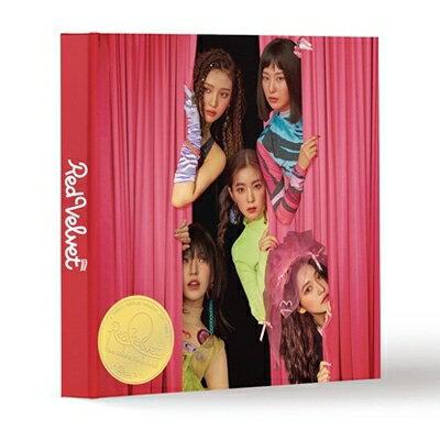 韓国(K-POP)・アジア, その他 1 RED VELVET