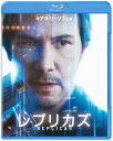 レプリカズ【Blu-ray】 [ キアヌ