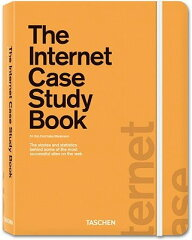 INTERNET CASE STUDY BOOK,THE