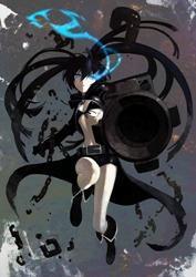【送料無料】ブラック★ロックシューター (DVD付)【初回生産限定】【Blu-ray】