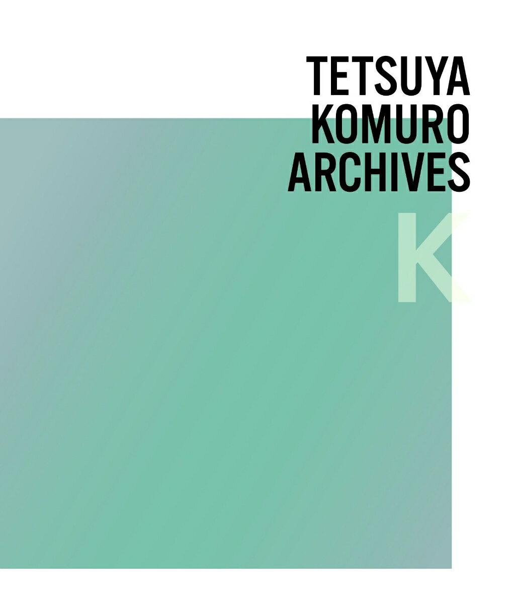"TETSUYA KOMURO ARCHIVES ""K""画像"