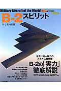 【楽天ブックスならいつでも送料無料】B-2スピリット