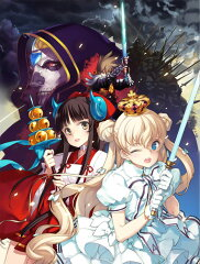 英雄*戦姫 限定版 PS Vita版