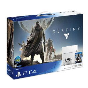 【楽天ブックスならいつでも送料無料】PlayStation 4 Destiny Pack
