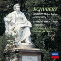シューベルト:交響曲第8番≪未完成≫ 交響曲第9番≪ザ・グレイト≫