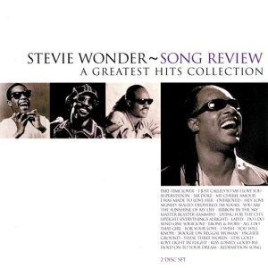 【輸入盤】Greatest Hits Collection [ Stevie Wonder ]