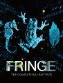 FRINGE/フリンジ <シーズン1-5> ブルーレイ全巻セット【Blu-ray】