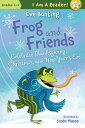 Frog and Friends Celebrate Thanksgiving, Christmas, and New Year's Eve FROG & FRIENDS CELEBRATE THANK (I Am a Reader!: Grades 1-2) [ Eve Bunting ]