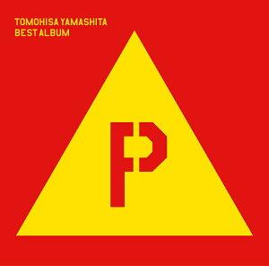 BEST ALBUM 「YAMA-P」 (初回限定盤A CD+DVD) [ 山下智久 ]