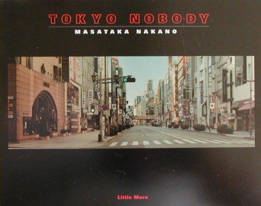 Tokyo nobody