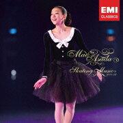 浅田真央スケーティング・ミュージック2011-12(CD+DVD)