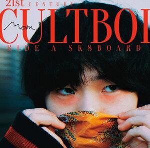 21st Century Cultboi ide a k8board [ Mom ]
