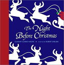 【送料無料】NIGHT BEFORE CHRISTMAS(POP-UP) [ ROBERT SABUDA ]