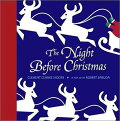NIGHT BEFORE CHRISTMAS(POP-UP)[洋書]