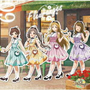 ゲームミュージック, その他 THE IDOLMSTER MILLION THETER WAVE 09 Fleuranges (L) Fleuranges
