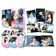 W -君と僕の世界ー DVD SET1(お試しBlu-ray付き)