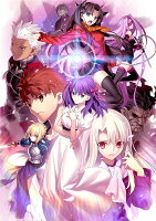 劇場版「Fate/stay night [Heaven's Feel] I.presage flower」【Blu-ray】