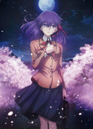 劇場版「Fate/stay night  I.presage flower」