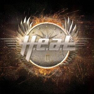 H.E.A.T 2画像