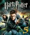 ハリー・ポッターと不死鳥の騎士団【Blu-ray】
