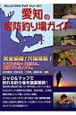 愛知の堤防釣り場ガイド