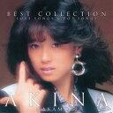 1986年の女性カラオケ人気曲第5位 中森明菜の「DESIRE -情熱-」を収録したCDのジャケット写真。