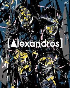 "[Alexandros] live at Makuhari Messe ""大変美味しゅうございました""【Blu-ray】"